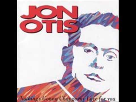JON OTIS   -   Used To Be