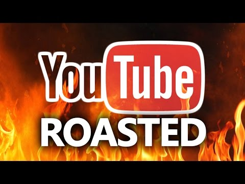 Thumbnail: THE ROAST OF YOUTUBE (Part 2)