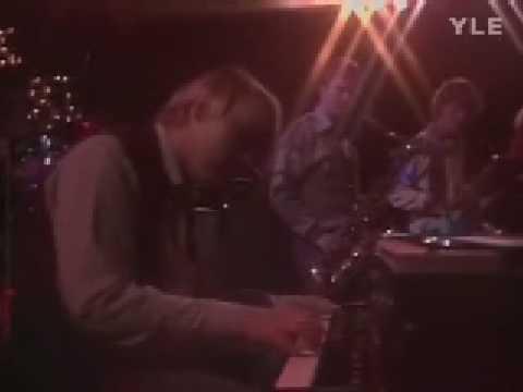J. Karjalainen & Mustat lasit: Rock´n´roll tänään (live 1981)