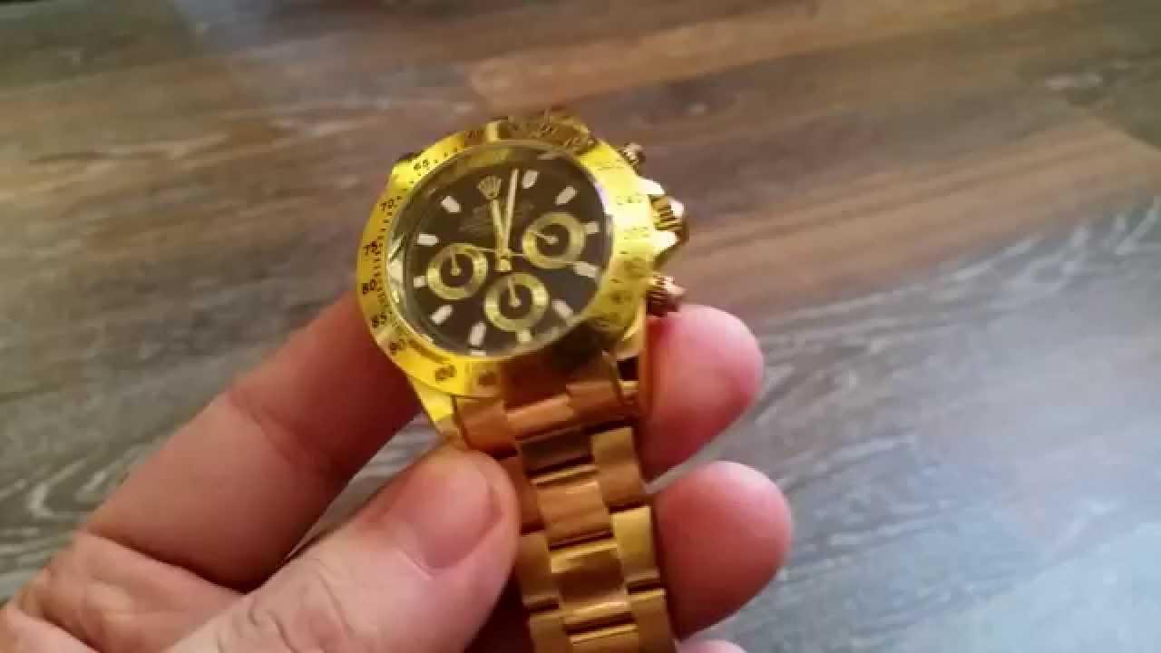 Посылка из Китая 775 777 aliexpress Хорошая реплика копия на часы .