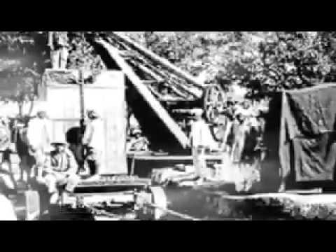 Kolar gold fields history