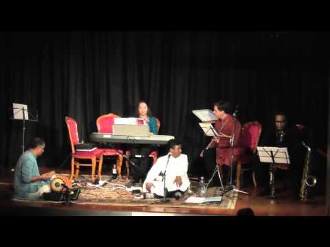 Women in Music Festival featuring ShivaNova - Priti Paintal