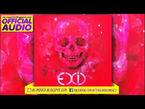 [MP3/DL] EXID - HOT PINK [Digital Single]