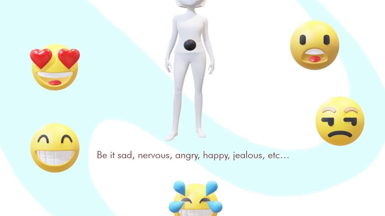Normalising feelings