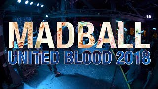 Madball (Full Set) at United Blood 2018 | Richmond, VA
