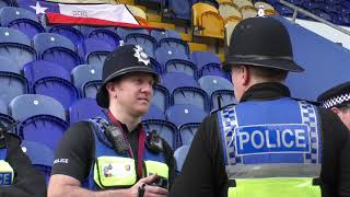 Introducing Stags' new dedicated football officer