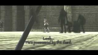 【1080p】 Shadow of the Colossus HARD -PS3 walkthrough- Ending