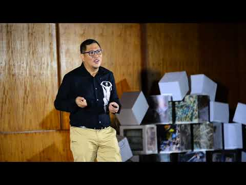 METamporphosis: Reviving Filipino Heritage | Gerard Lico | TEDxUPDiliman