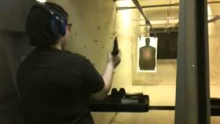 38 special vs 9mm vs 45 acp