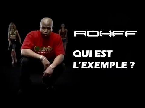 Rohff - Qui est l'exemple ? [Clip Officie]