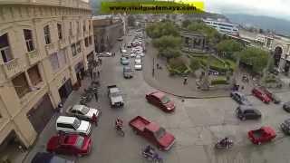 Despegue   Hotel Pensión Bonifaz Quetzaltenango  visit guatemaya turismo quetzaltenango
