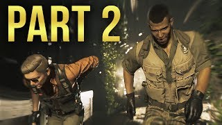 Stones Unturned DLC Gameplay Walkthrough - Part 2 (Mafia 3)