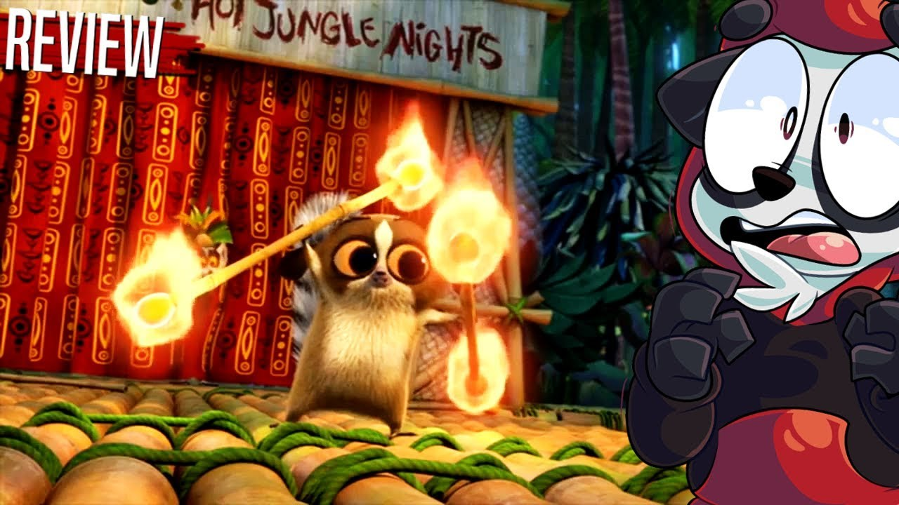 Download MY SON COULD BE MY DAD?!   Daddy Julien   All Hail King Julien   The Alpha Jay Show [38]