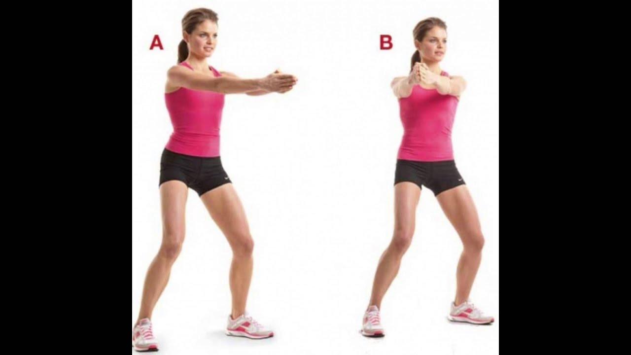 kardio vježbe za skidanje stomaka