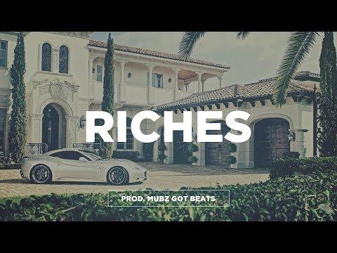"(Free) Travis Scott Type Beat - ""Riches"" Feat. Migos | Wavey Trap Type Beat Instrumental 2017"