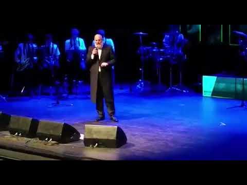 שלמה כהן במחורזת שירים שקטים - מיוחד!