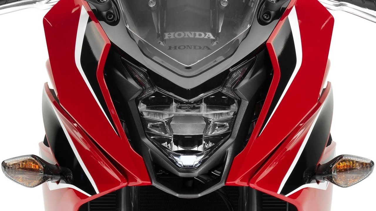 Upcoming Honda Bikes Scooters In India 2018 L Complete List Youtube Front View