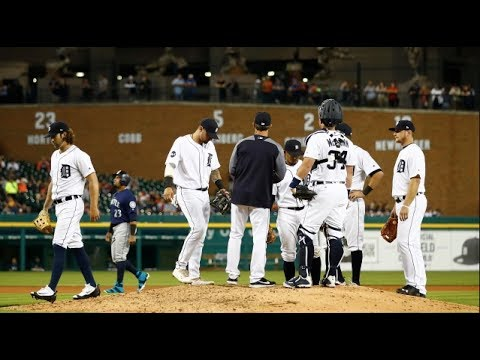 Motor City Uncut 143: The Detroit Tigers first half review… (AUDIO)