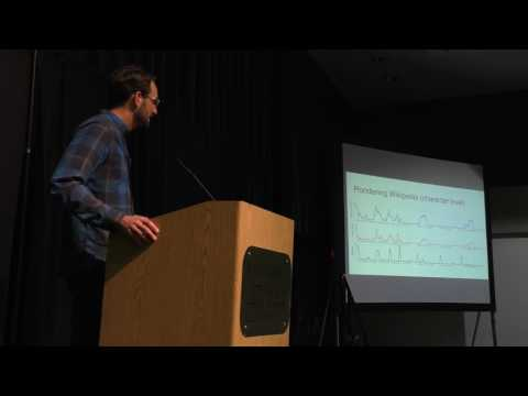 Alex Graves, IJCNN 2017 Plenary Talk: Frontiers in Recurrent Neural Network Research Pt. 2