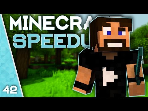 SODDISFAZIONI - E42 - Minecraft Speed UHC  [ITA]