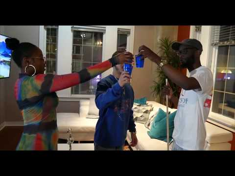Jay Hype - Beast (Music Video)