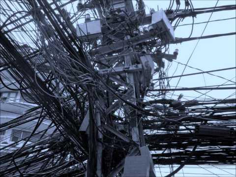 Telephone Lines/ E103