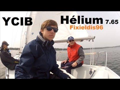 GoPro - Hélium 7.65 Chpt de Pâques C3 YCIB (HDV)