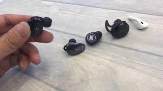 Video Một số mẫu tai nghe không dây hoàn toàn (True Wireless) năm 2017 download MP3, 3GP, MP4, WEBM, AVI, FLV Mei 2018