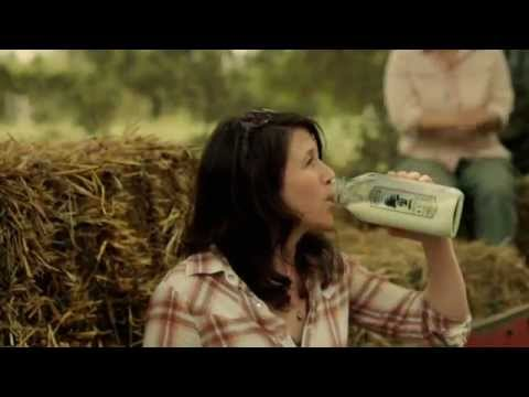 Clean Living and Organic Farming ~ Country Music Video, Organic Meadow