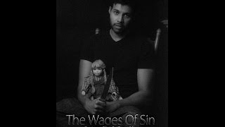 "Scene from ""Wages Of Sin"""
