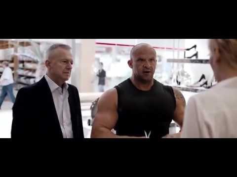 Pitbull Za Male Buty Mi Sprzedala Najlepsza Scena Youtube