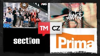 2X TOLIK CREW JE PODLE TV PRIMA GANG ZE STALINA! | TM.CZ