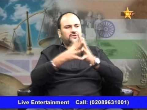 Live With Harjap - Indian Embassy (Part 1)