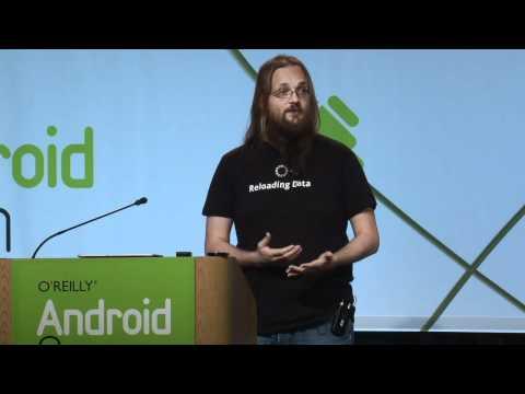 Android Open 2011: Jay Freeman,