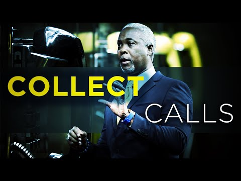 Collect Calls | Bishop Dale C. Bronner | Word of Faith Family Worship Cathedral