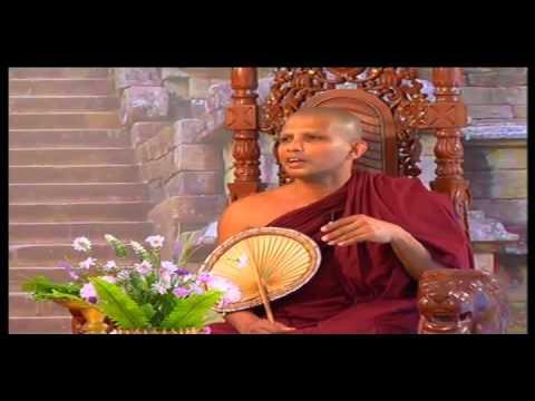 2013 06 27 Ven Sannasgama Buddhapriya Thero