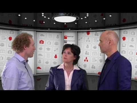 HR Analytics: Waarde creëren met datagedreven HR-beleid