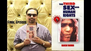 Interview - Rajesh Talwar on The Third Sex and Human Rights- Full Episode