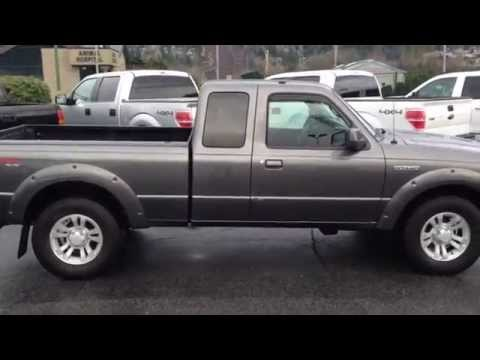 2008 ford ranger sport for sale at eagle ridge gm in. Black Bedroom Furniture Sets. Home Design Ideas