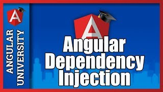 💥 Angular Dependency Injection - Understanding Providers and Injection Tokens