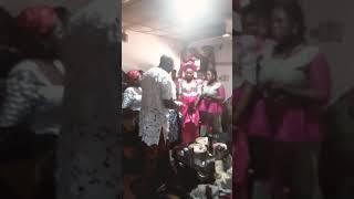 Urhobo Traditional Marriage rites