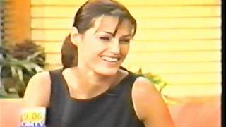 Yasmin Le Bon autumn 1995 interview