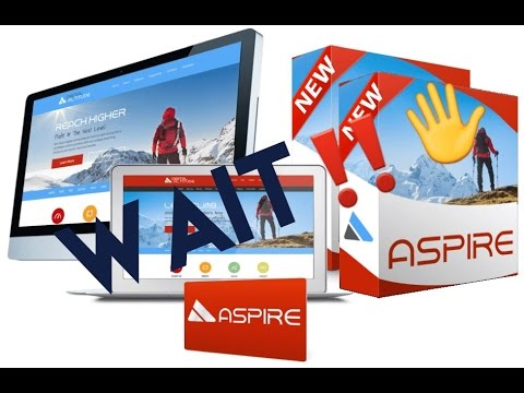 Aspire System Review