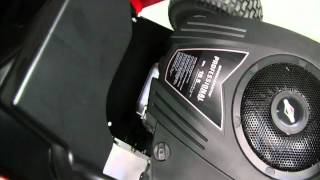Briggs & Stratton: How To Find Your Riding Mower Engine Model Number