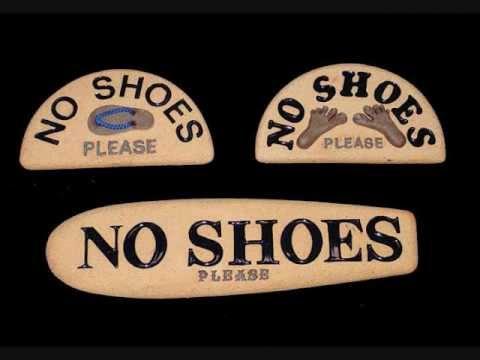 Stop Barefoot Discrimination