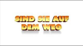 Madagascar 2 German Trailer