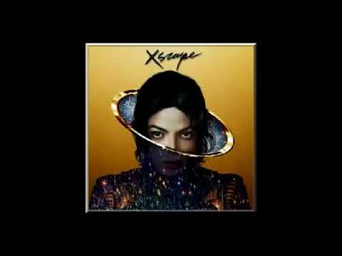 Michael Jackson - XScape - Deluxe Edition - Álbum Completo