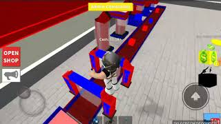 Roblox Super Hero Tycoon | Thor Olmak