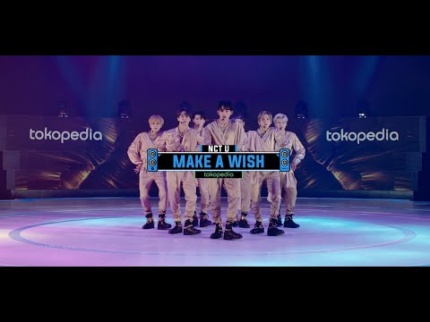 tokopedia-x-nct-u-:-make-a-wish-#tokopediawib-tv-show