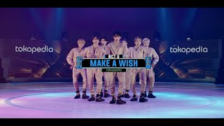 Tokopedia x NCT U : Make a Wish #TokopediaWIB TV SHOW
